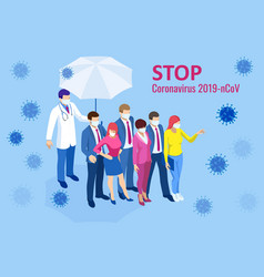 China battles coronavirus outbreak coronavirus vector