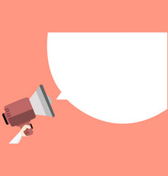 flat design business concept digital vector image