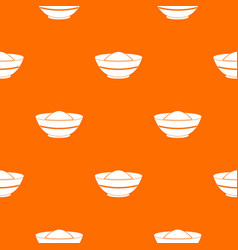 Indian spicy pattern seamless vector