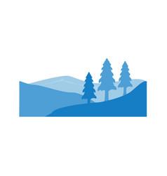 Hills logo vector