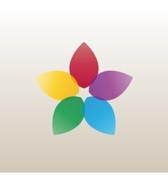 Logo design template vector image vector image