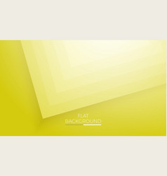 trendy covers flat design simple blending overlap vector image
