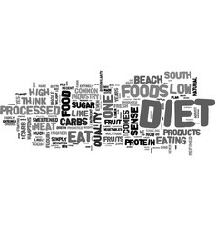what would you prefer to eat text word cloud vector image