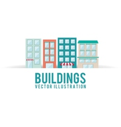 Building design vector