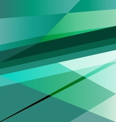 Abstract green background design template vector