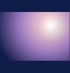 abstract blurred purple tone beautiful background vector image