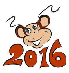 New 2016 vector