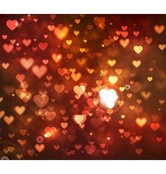 Romantic Background vector