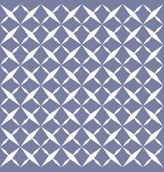abstract ornamental grid seamless pattern vector image