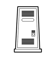 Locker vector