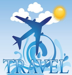 travel 06 resize vector image