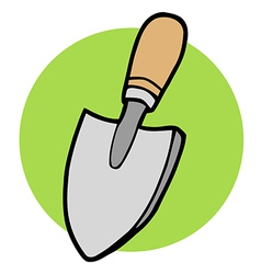 Gardening tool vector