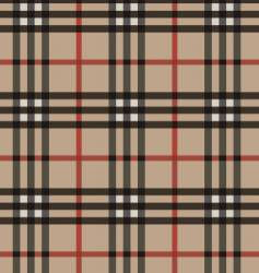 squares pattern vector image vector image