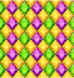 Funny bright colorful texture vector image