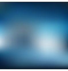 Awesome abstract blur in vector