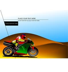 Al 0833 moto 03 vector