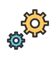 Hardware Setup vector