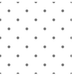 Stylish seamless minimalistic pattern - vector