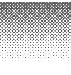 warm gray white pop art retro comic background vector image