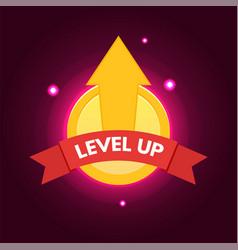 game icon bonus vector image