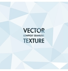 Abstract polygonal shape geometric vector image