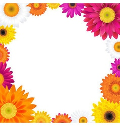 Gerbers Frame vector image