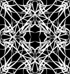 negative modern web vector image