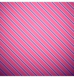 Abstract diagonal stripe pattern wallpaper vector image