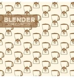 blender Vintage style vector image vector image