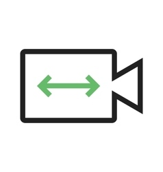 Switch Video vector