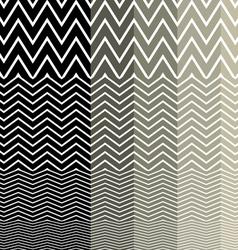 Pattern grey geometric vector