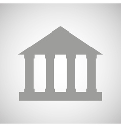 University icon design vector