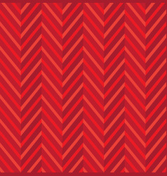 Zig zag red seamless pattern vector