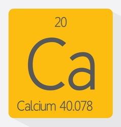 Calcium vector
