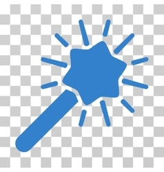 Wizard Tool Icon vector