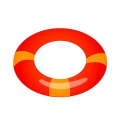 Icon tube vector