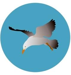 Seagull 2 vector
