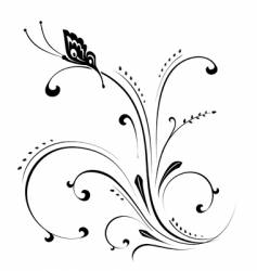 ornament vector image vector image