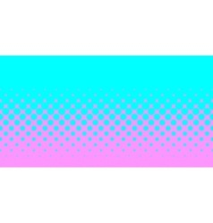 Blue to pink vector