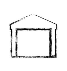 Storage icon imag vector