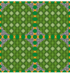 Op Art vector image vector image