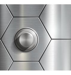 deposit box vector image