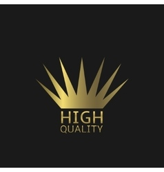 High quality symbol vector