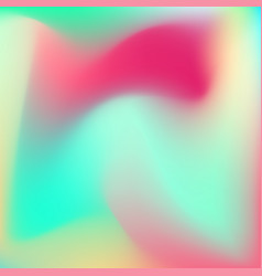 Neon vibrant background vector