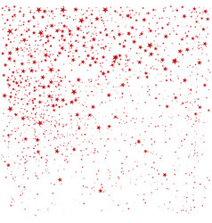 Abstract background with many falling tiny vector