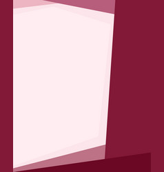 material design red background vector image vector image