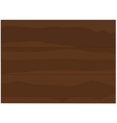 wooden brown paneling background vector image