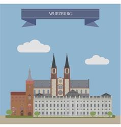 Wurzburg vector