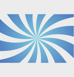 Blue sunshine colorful background abstract vector