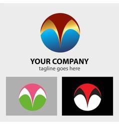 Grow logo sign vector